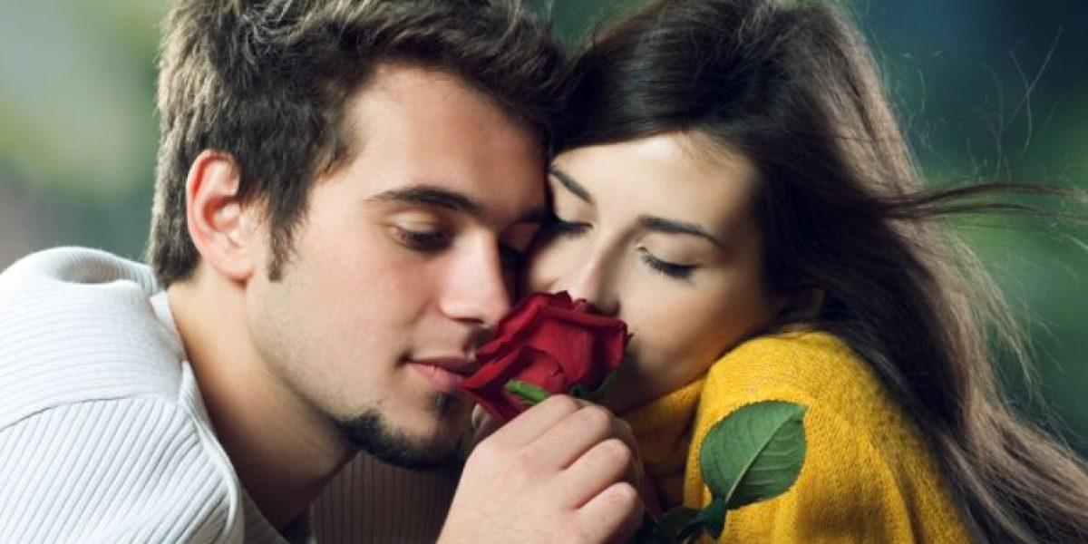 ¿Cuál es la diferencia entre estar enamorado y amar?