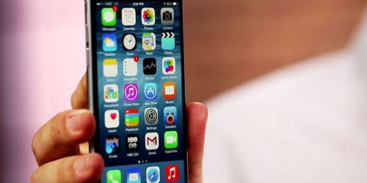 Apple cambiará gratis baterías de iPhone 6s que se apagan