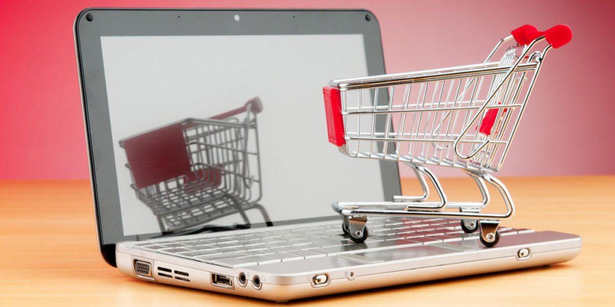 Errores que se cometen al comprar por Internet