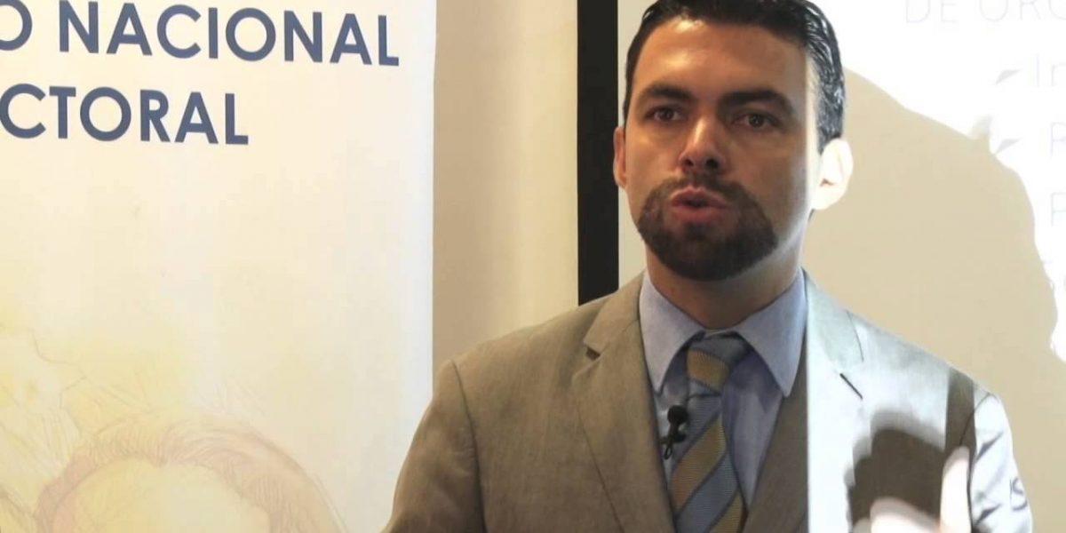 CC notificó al CNE el dictamen sobre consulta popular por paraísos fiscales