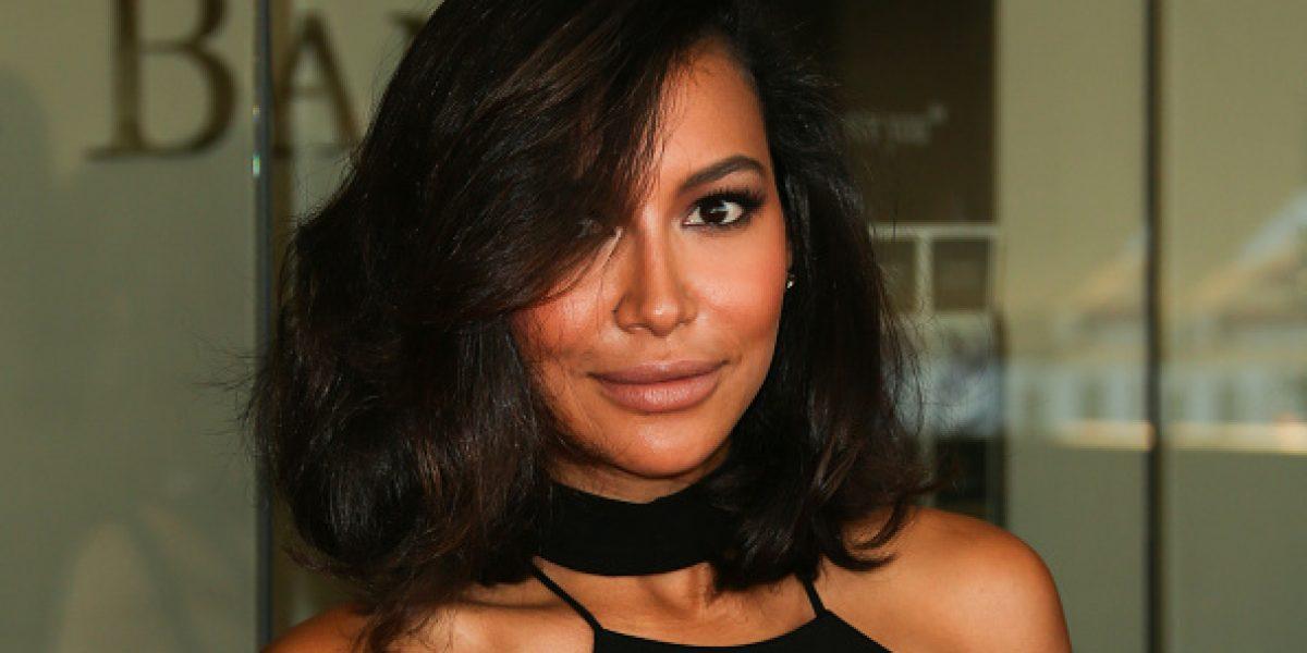 Naya Rivera, exactriz de Glee, solicita el divorcio a Ryan Dorsey