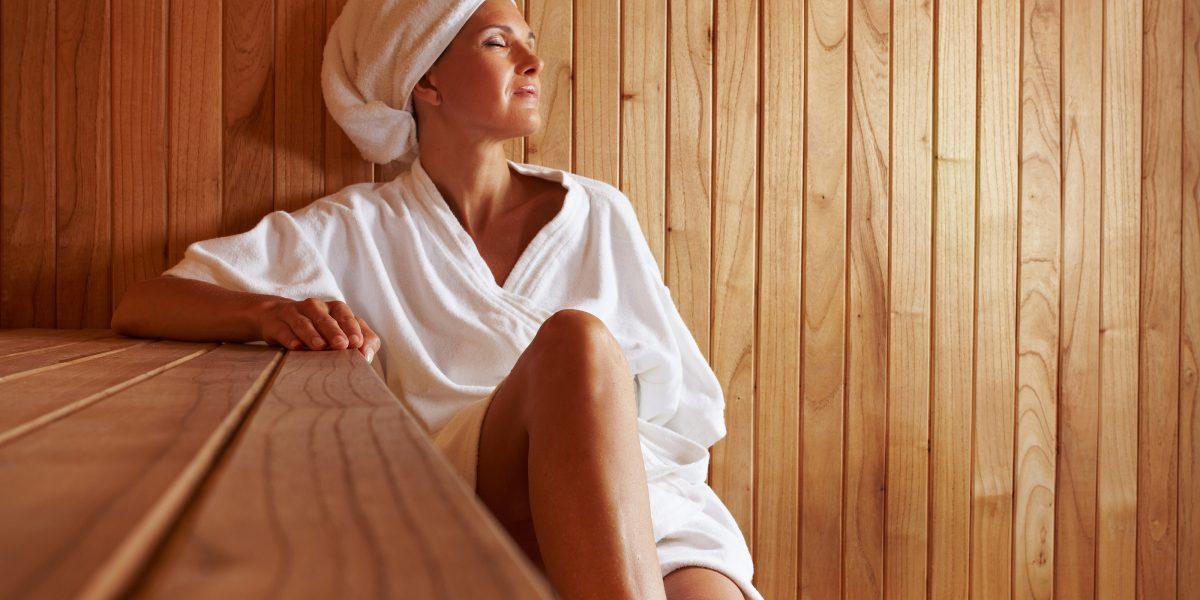 ¿Es el sauna un buen aliado del sistema inmunológico?
