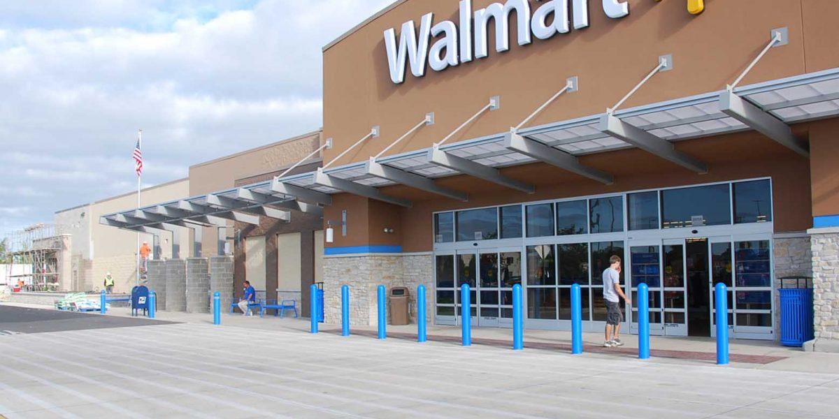 Walmart adelantó el Cyber Monday al Black Friday