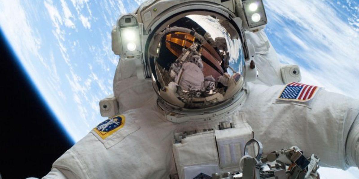 Seis astronautas celebrarán Día de Acción de Gracias en el espacio