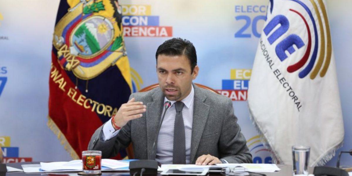 Cerca de 4 mil ciudadanos aspiran cargos en las elecciones de 2017