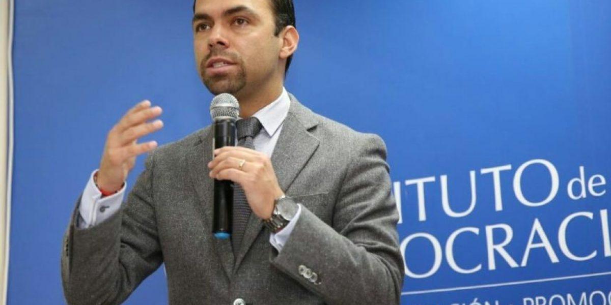 CNE convocó a observaciones internacionales para las elecciones 2017