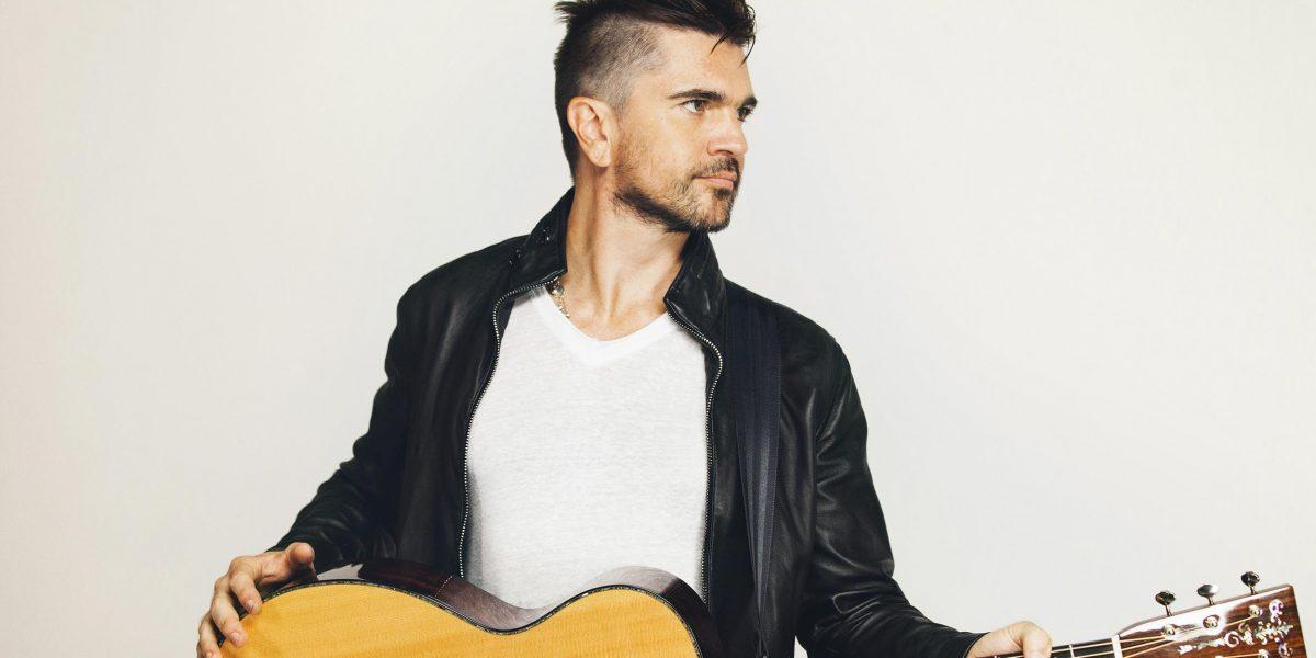 Juanes cantará en el Concierto al Nobel de la Paz