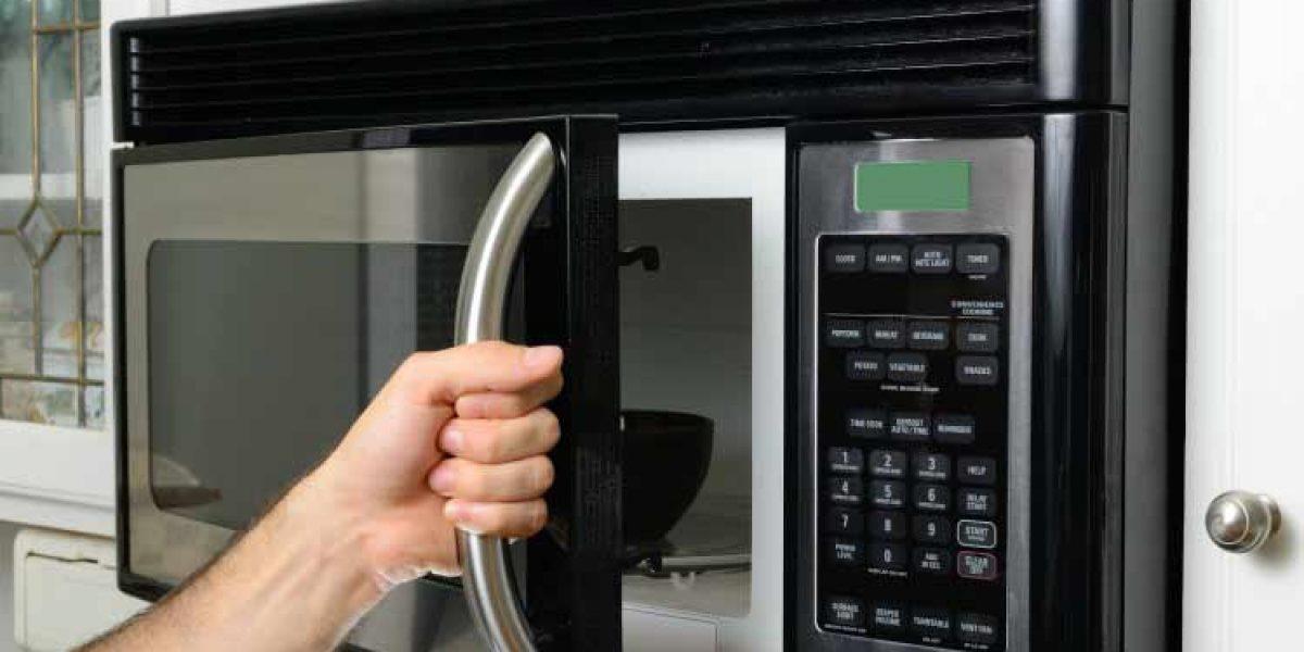 Trucos que puedes hacer con el microondas