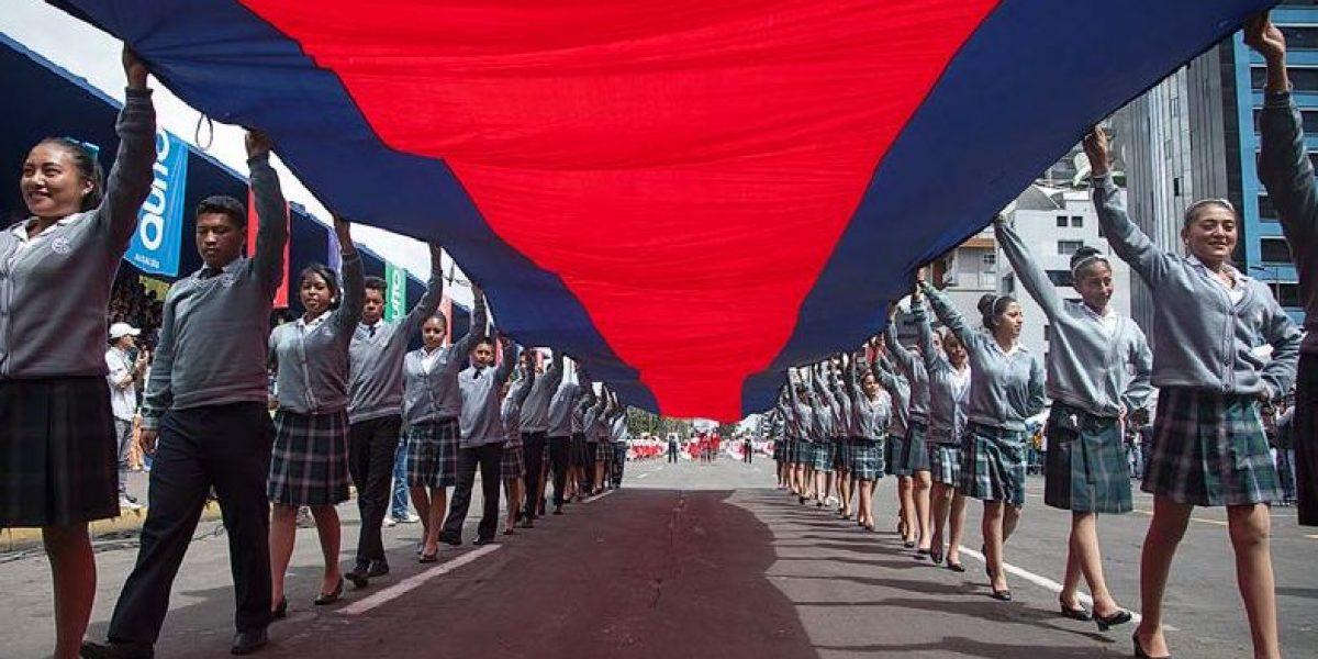 Esta es la agenda para las Fiestas de Quito