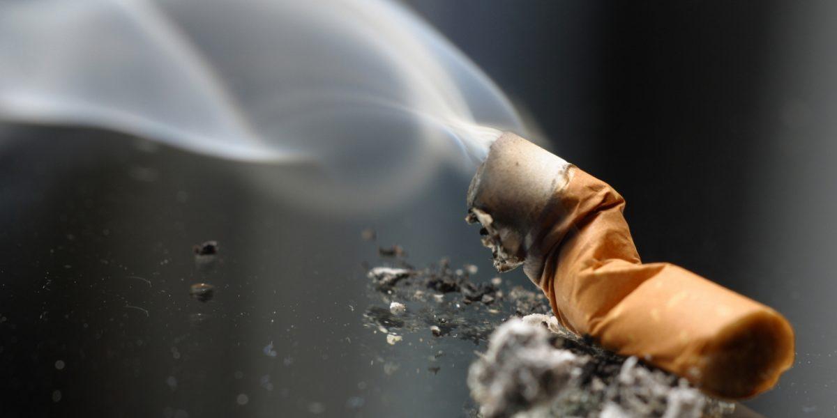 INEC: Los divorciados fuman más