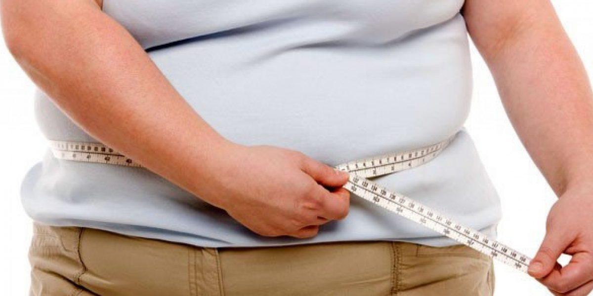 Unicef pide a países luchar contra la obesidad con el etiquetado de alimentos