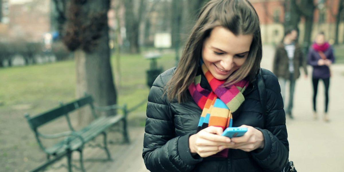 ¿Cuántas veces al día vemos nuestro celular?
