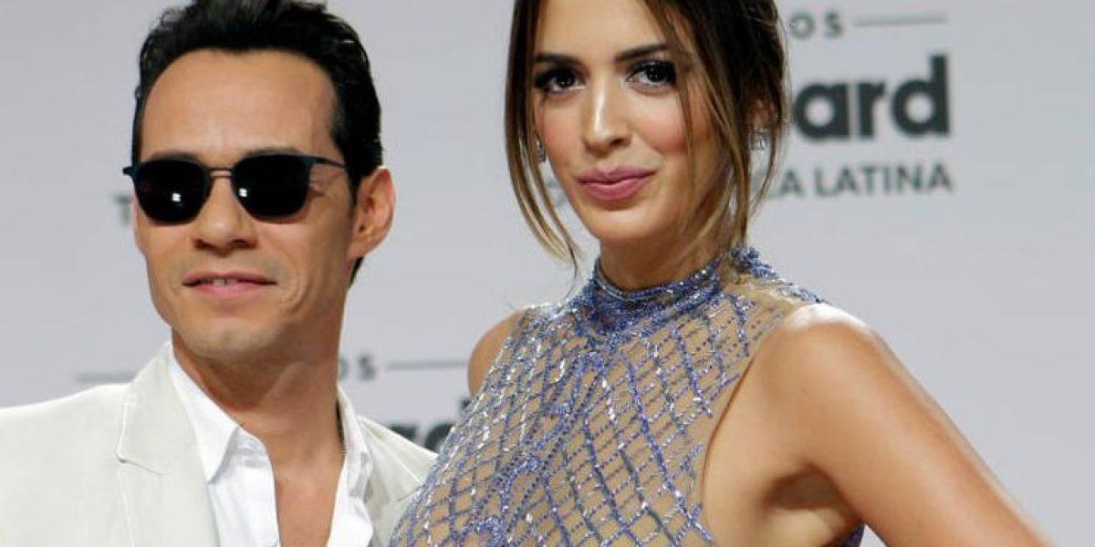 Shannon de Lima: Marc quiere una vida de soltero