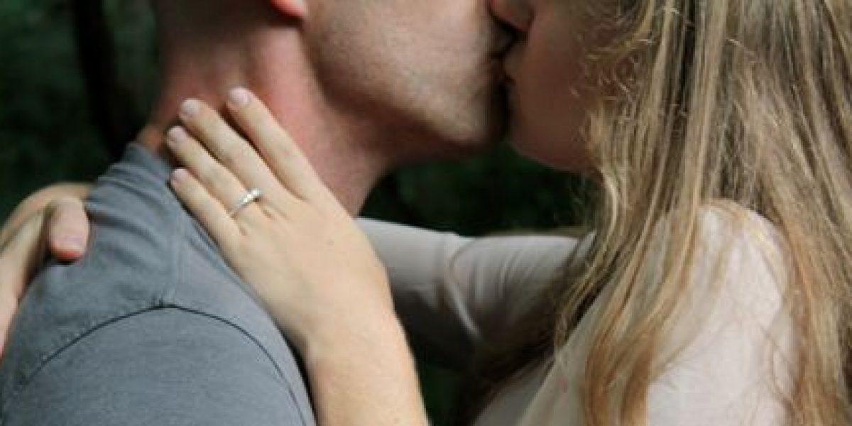 Cosas absurdas que hemos pensado durante un beso