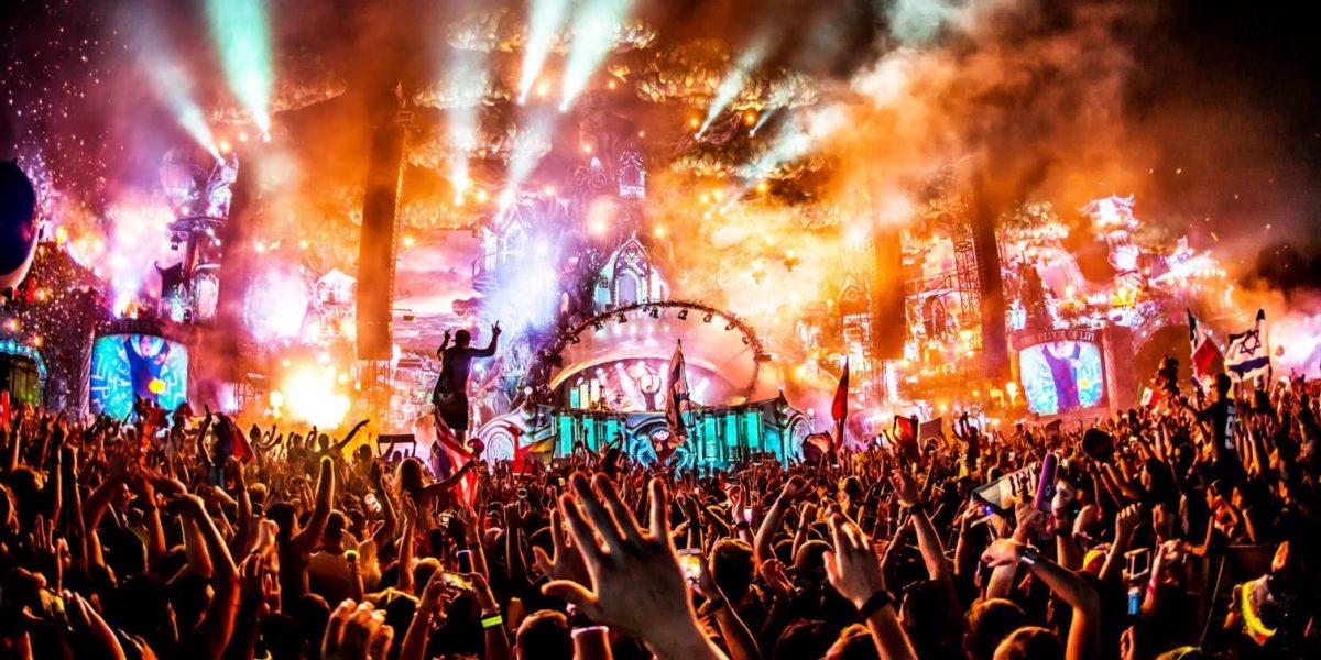 Tomorrowland anuncia que no habrá edición brasileña en 2017