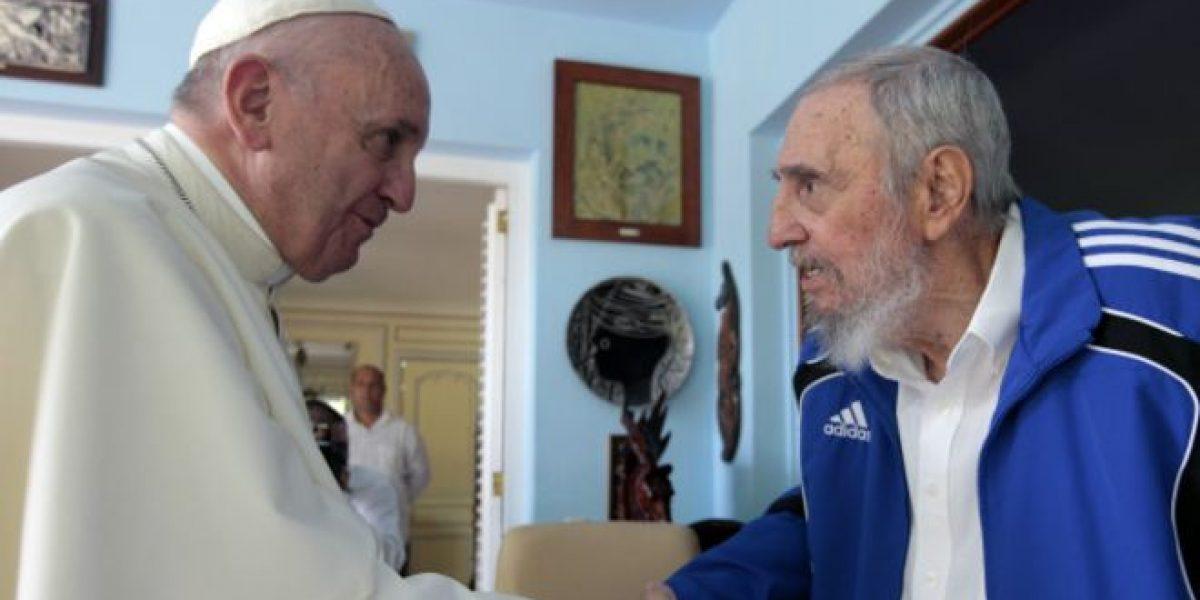 Tres Papas en Cuba, el rol de la Iglesia Católica en el deshielo