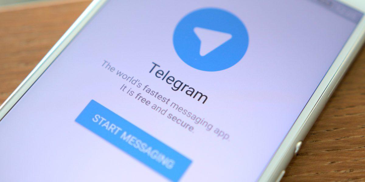 Telegram ofrece opción de anonimato