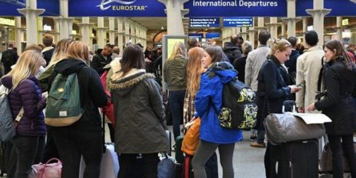 Los países de Latinoamérica que podrán ingresar por la vía rápida a Reino Unido
