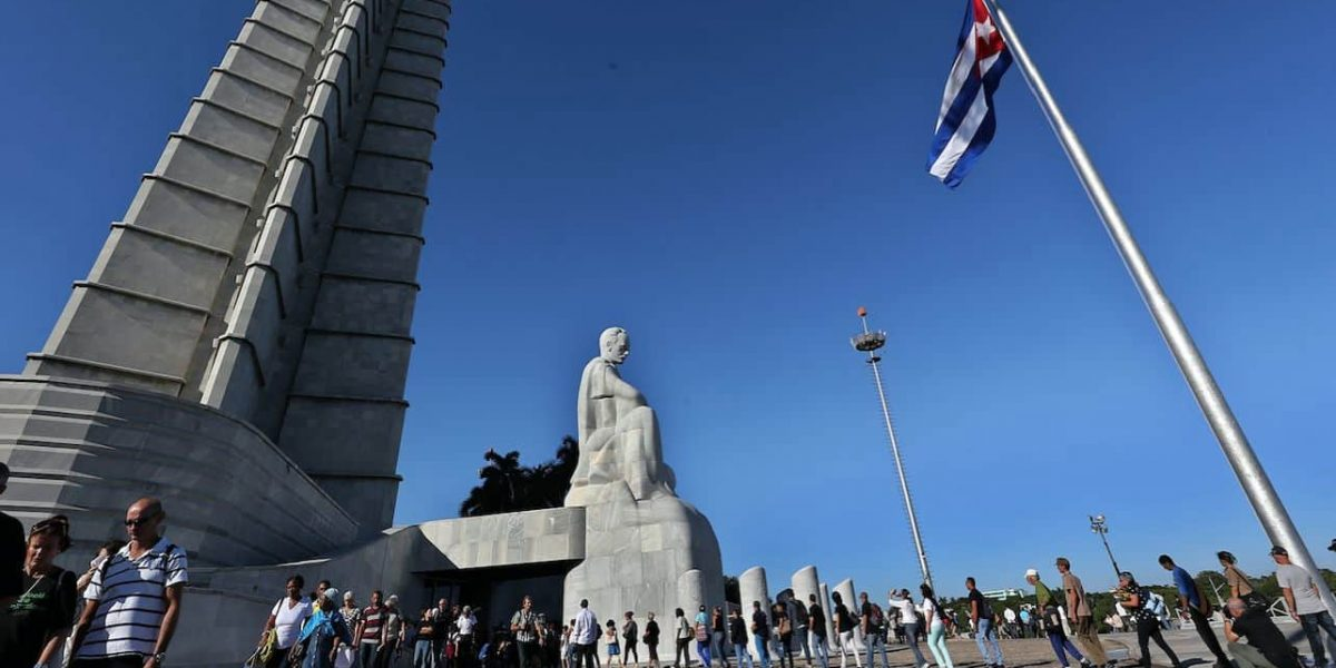 En vivo homenaje póstumo para despedir a Fidel Castro