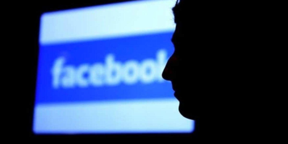 Imagen de Facebook Messenger puede ser un virus