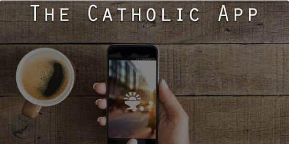 La iglesia católica presenta una app parecida a Pokemón Go