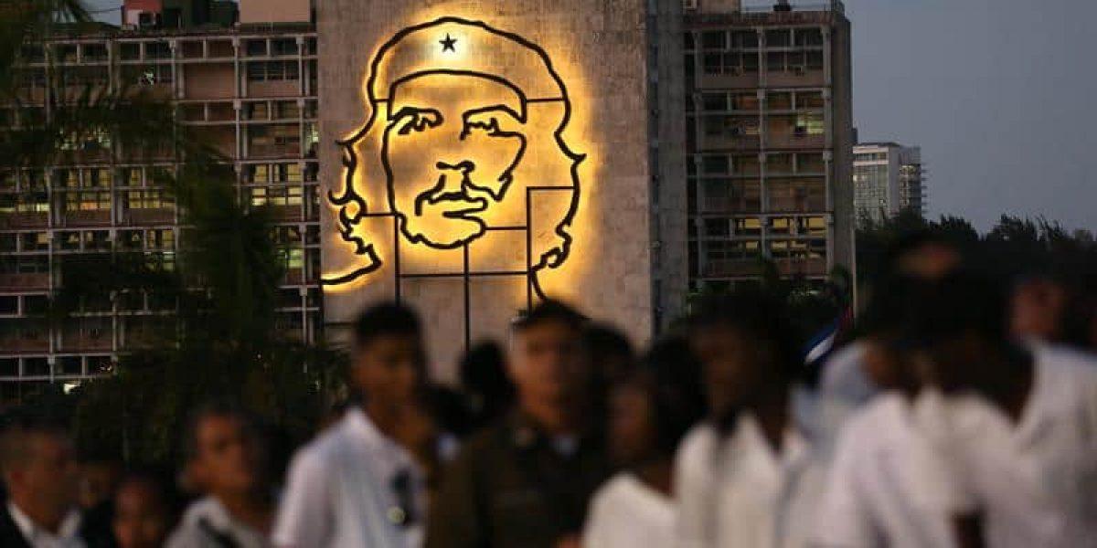 La Habana se prepara para acoger a los últimos invitados de Fidel Castro