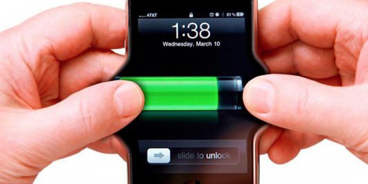 Celulares con la batería más duradera