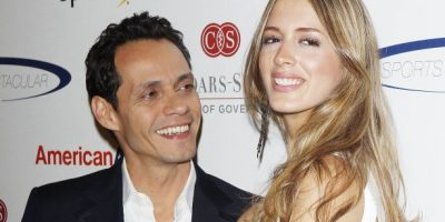 Se separan Marc Anthony y Shannon de Lima, ¿culpa de JLo?