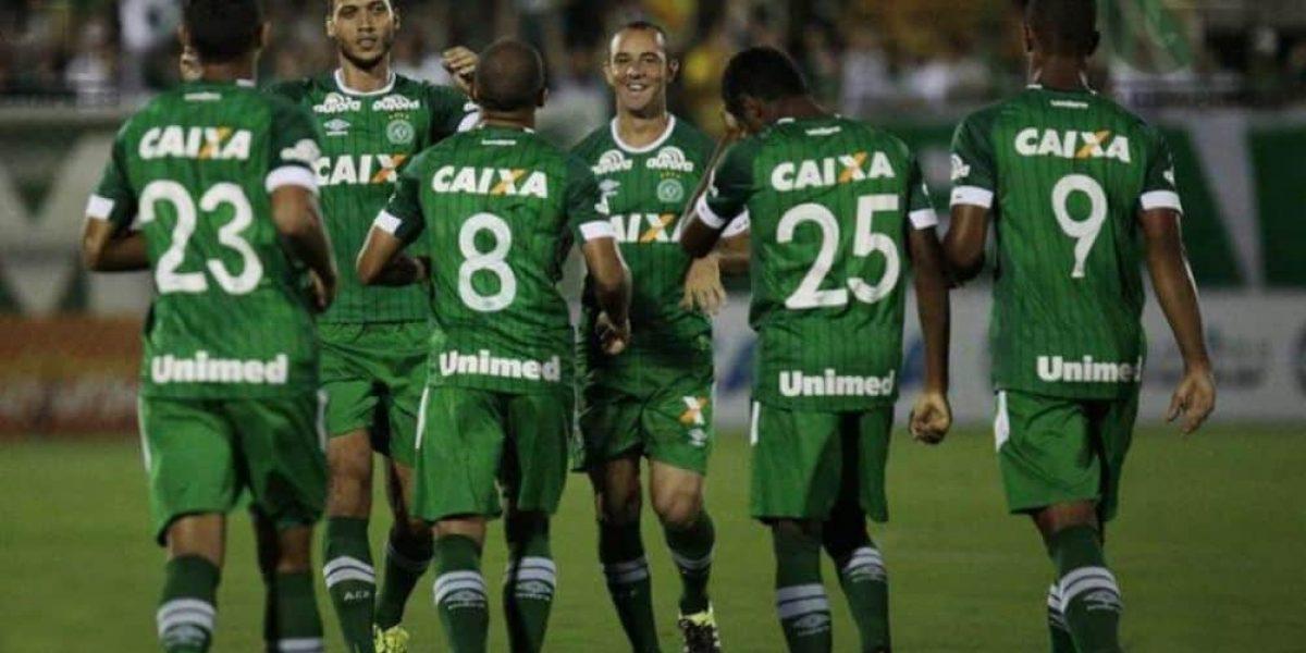 Fútbol brasileño decreta una semana de luto y aplaza los partidos oficiales