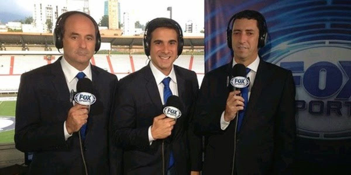 Fox Sports Brasil perdió a seis integrantes