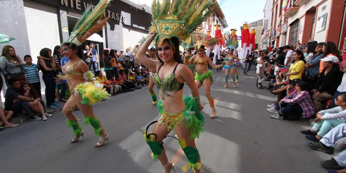 Más de medio millón de dólares dejó el Festival de Artes Vivas en Loja