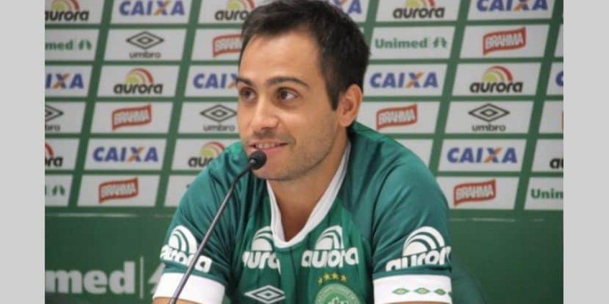 Alejandro Martinuccio: