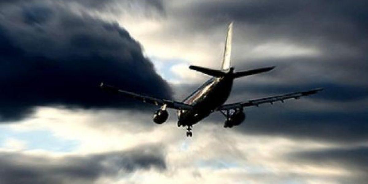 Avión sufre emergencia en Brasilia por humo en la cabina