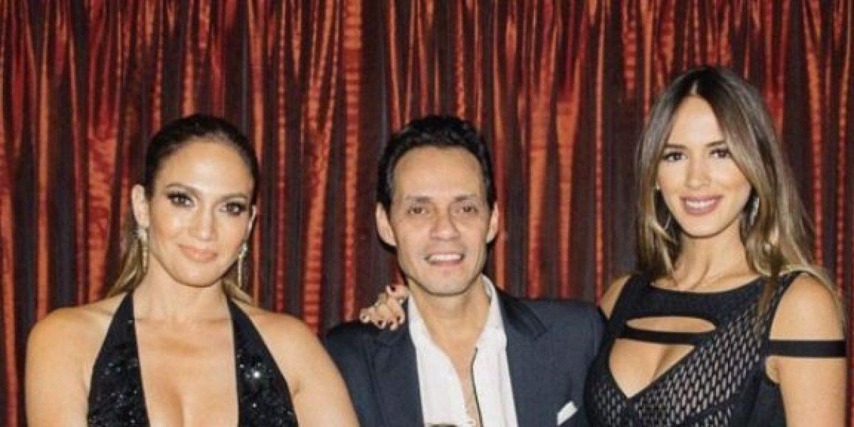 Marc Anthony busca reconquistar a Jennifer Lopez tras dejar a Shannon De Lima