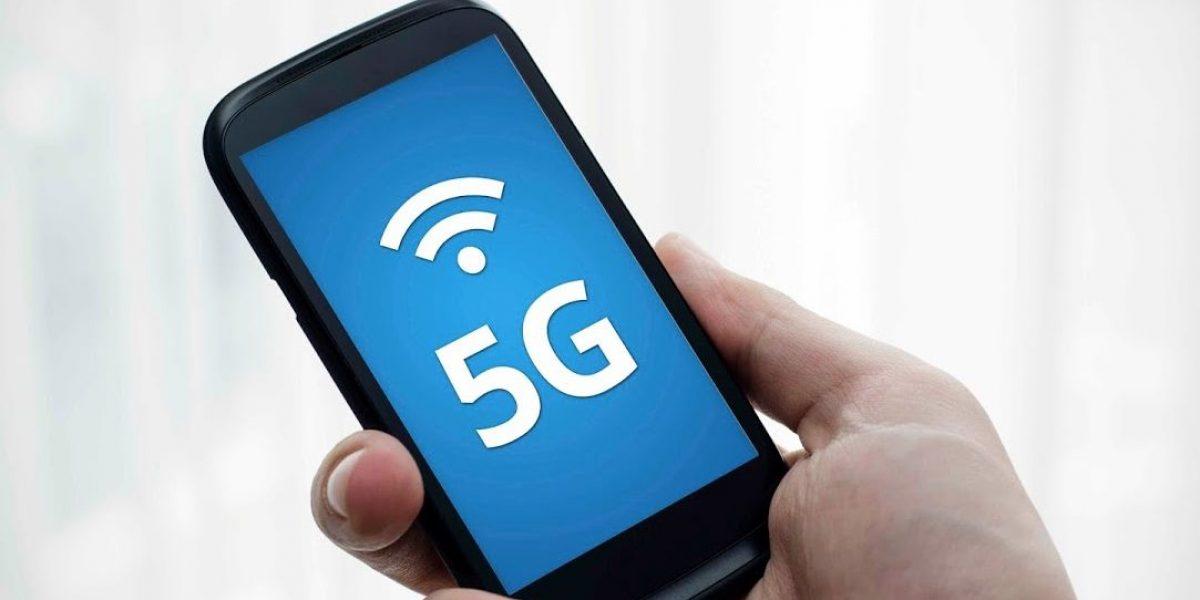 América Latina está lista para la llegada de la red móvil 5G