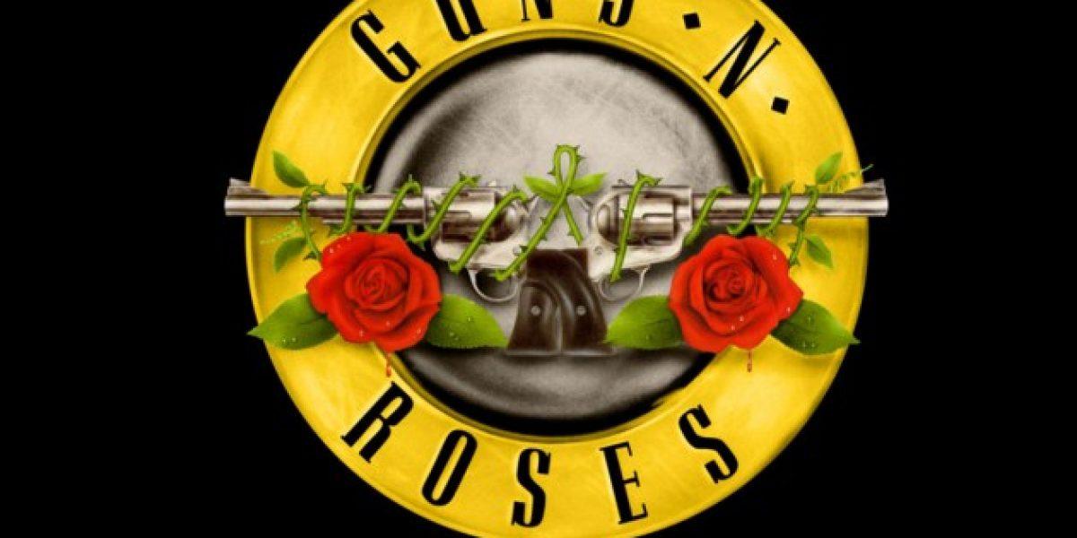 Guns N Roses se sumó a luto por el Chapecoense