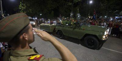 Rinden nuevo homenaje a Fidel Castro, ahora en Santiago de Cuba