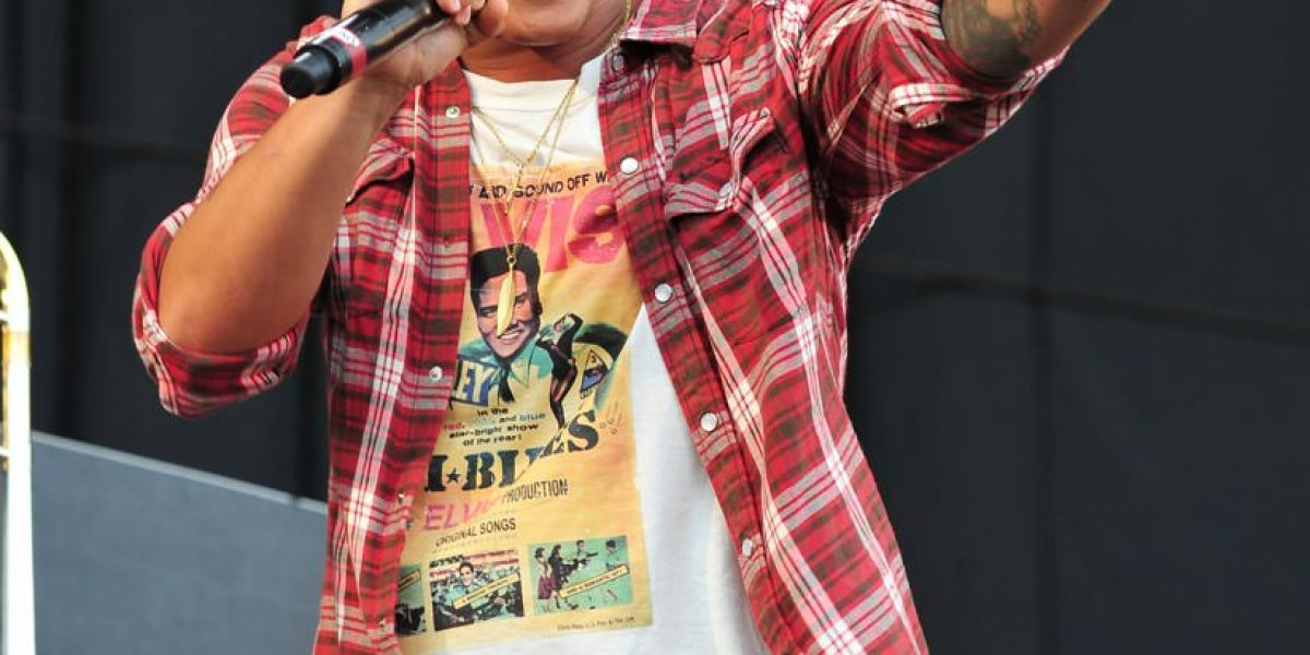 Bruno Mars defendió su ascendencia boricua