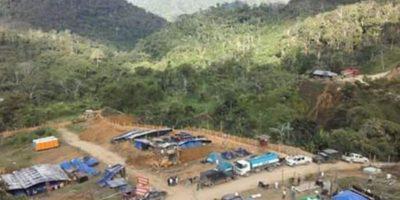 Ecuador declara estado de excepción en zona minera atacada por indígenas
