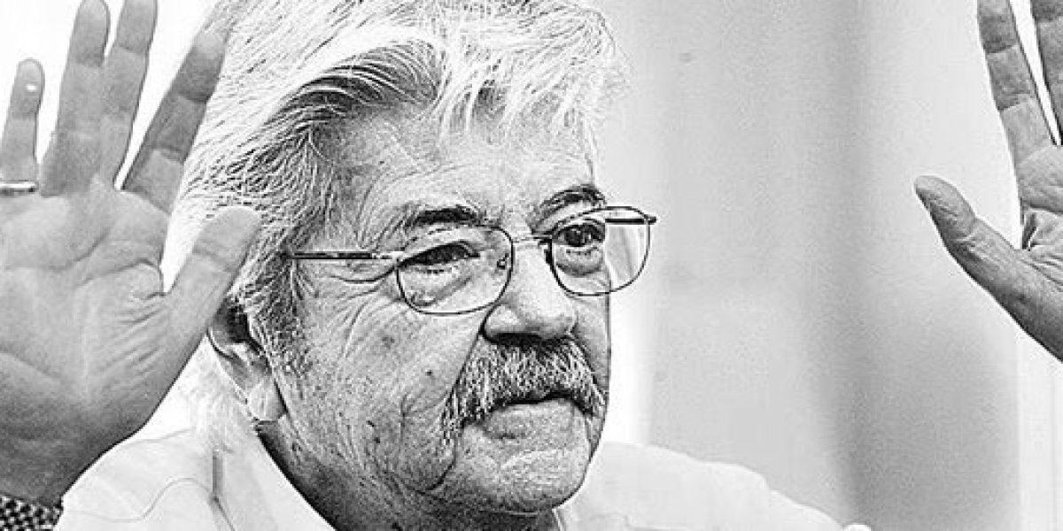 León Febres Cordero, tras ocho años de su muerte