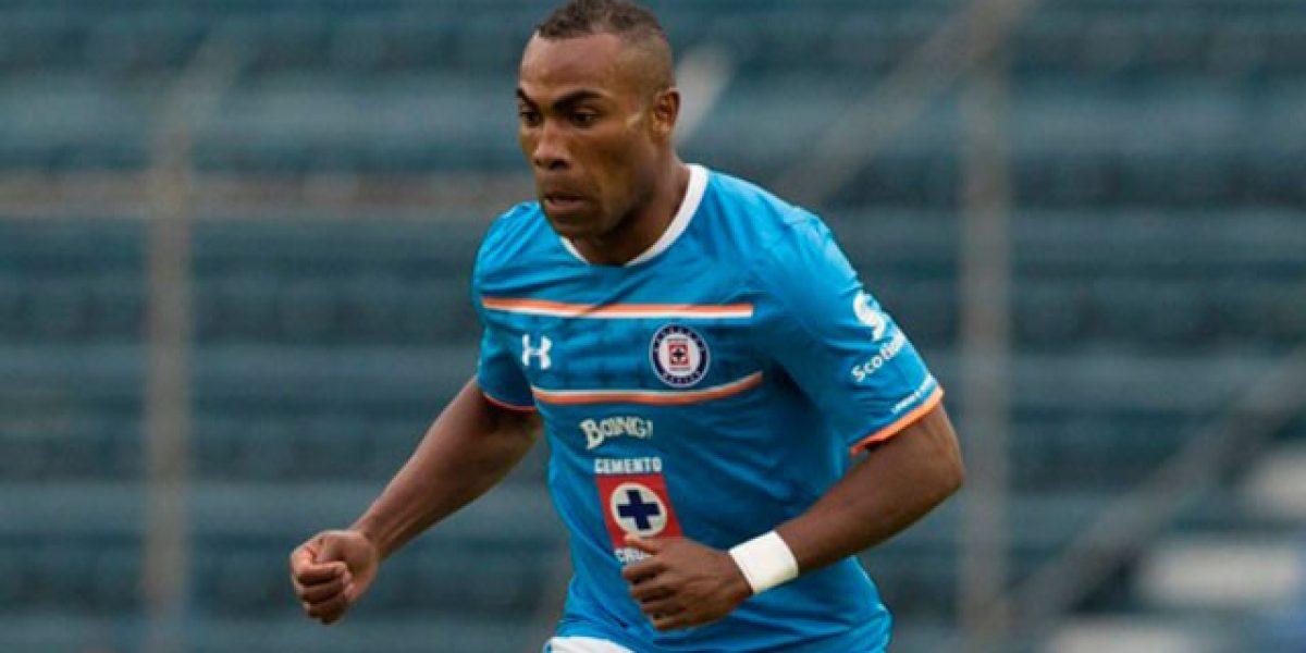 Joffre Guerrón, ¿a Liga de Quito?