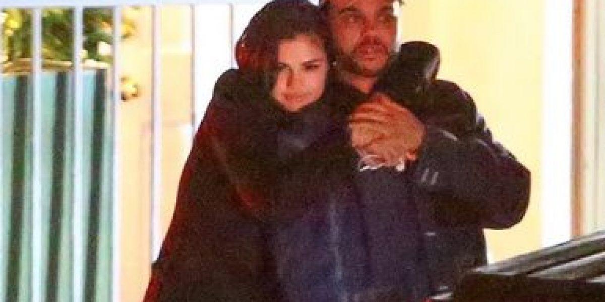 Fuertes rumores indican que Selena Gomez espera un hijo con el cantante The Weeknd