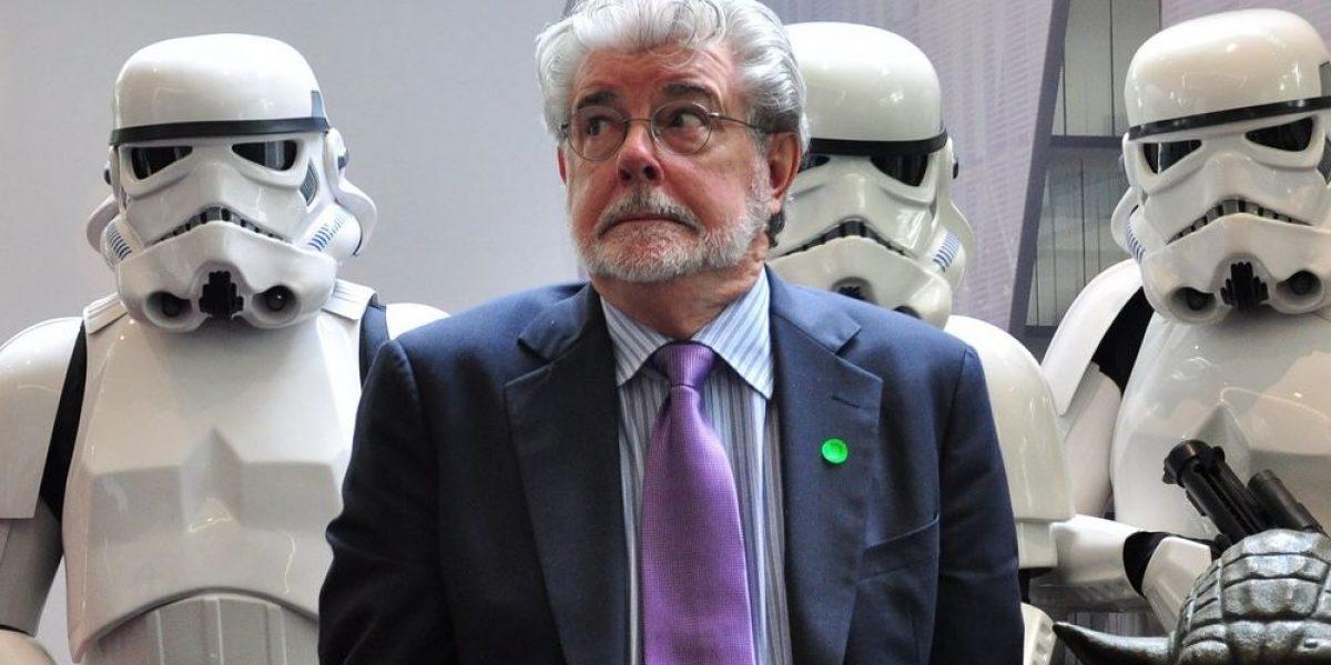 Resultado de imagen de George Lucas abrirá en Los Ángeles un museo de 1.000 millones de dólares