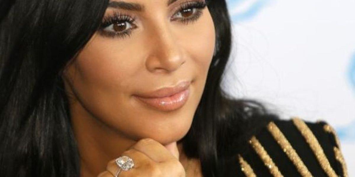 Kim Kardashian revela 20 datos curiosos sobre ella misma