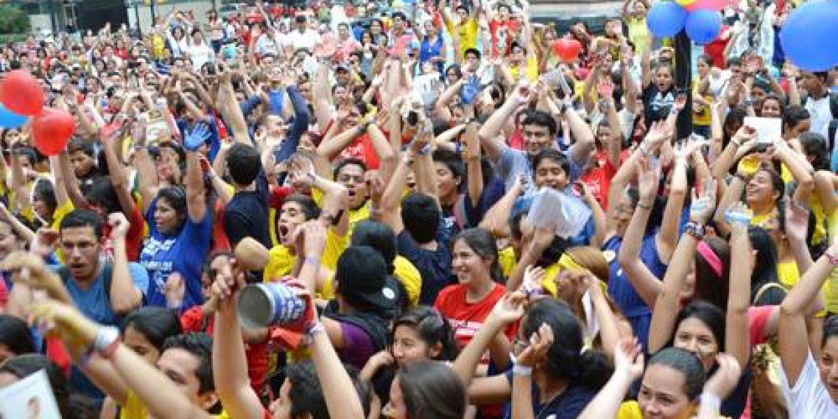 Resultado de imagen para ecuador campaña electoral 2017