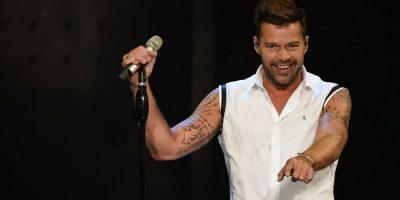El sexy hermano de Ricky Martin enciende Instagram