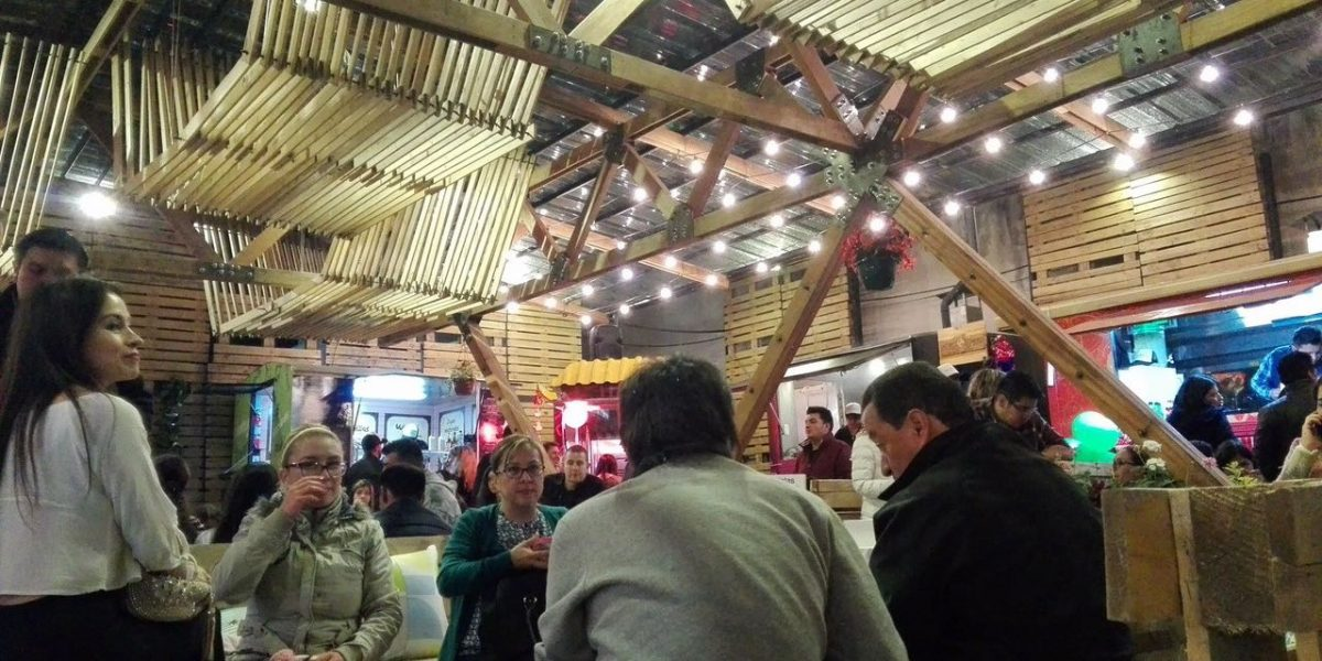 Hay una nueva alternativa en Food trucks en Quito