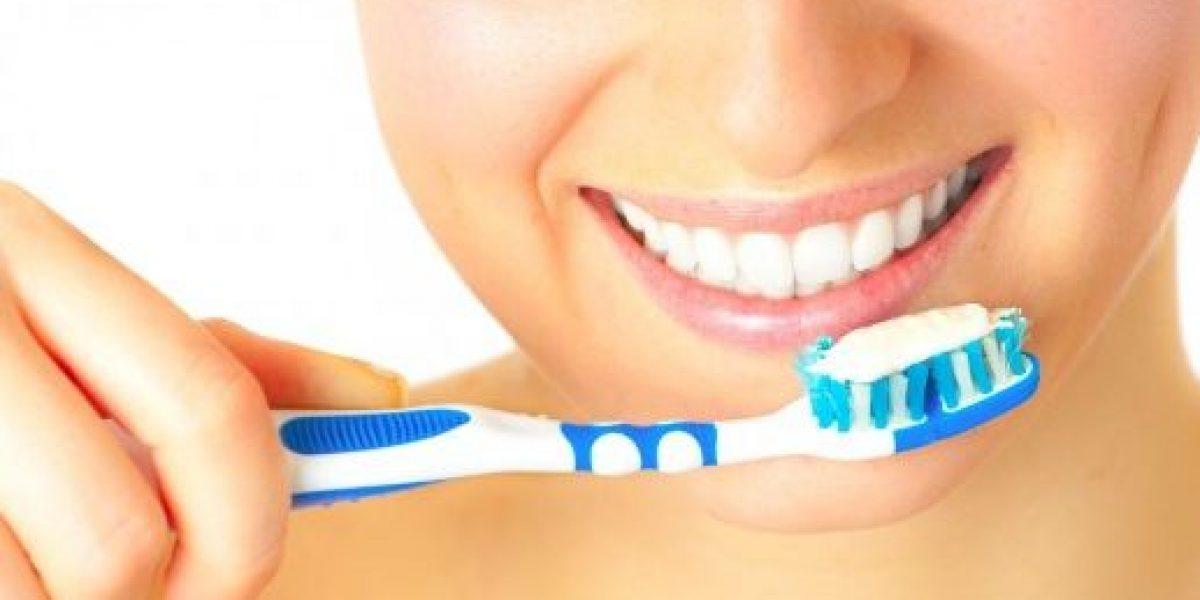 Se debe cambiar el cepillo de dientes tras estar enfermos   b26bdce4e387