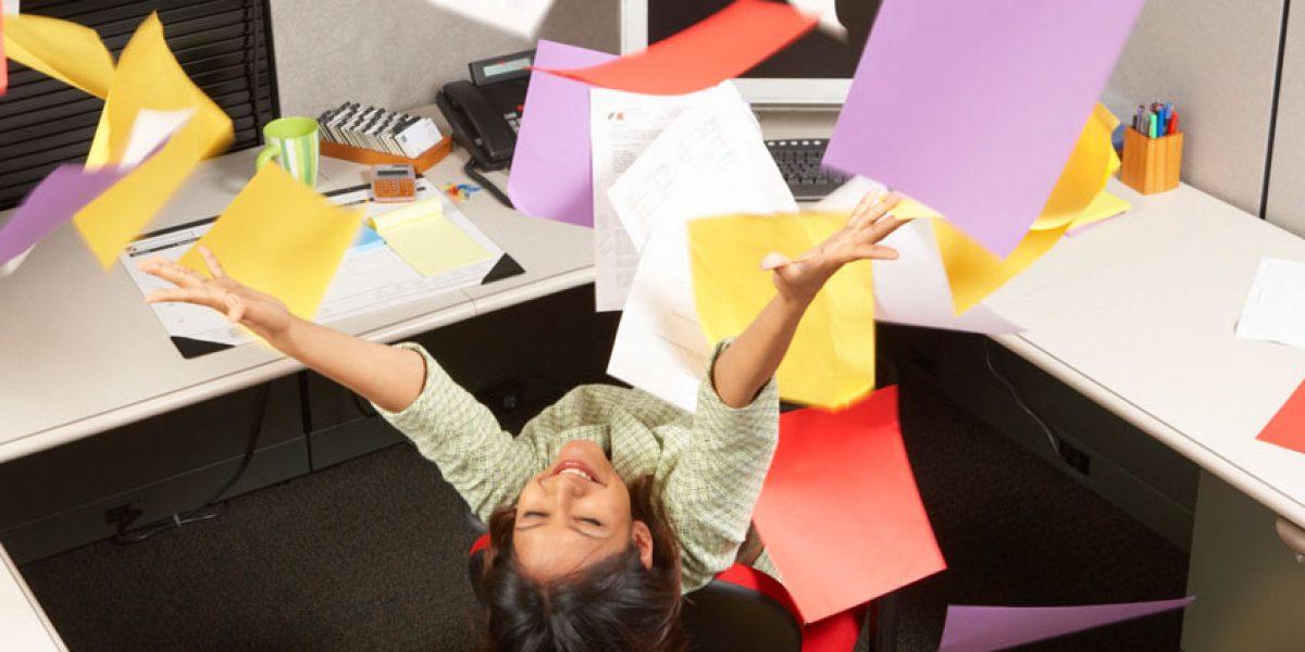 4 signos claros de que debes renunciar al trabajo