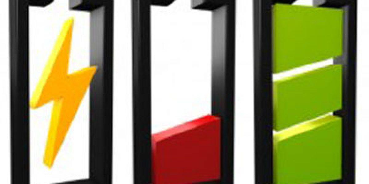 Las 10 'apps' que más batería, datos y memoria consumen